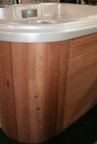 Vasche idromassaggio del taglia relax colori e rivestimenti idromassaggi idromassaggio - Del taglia piscine ...